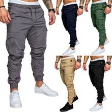 Мужские спортивные штаны для бега в стиле хип-хоп, для бега, фитнеса, повседневные штаны, штаны, тренировочные штаны, M-3XL, 6 цветов