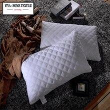 Ортопедическая подушка Nano Touch Z21 для сна или поддержания позвоночника