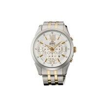Наручные часы Orient TW04002S мужские кварцевые