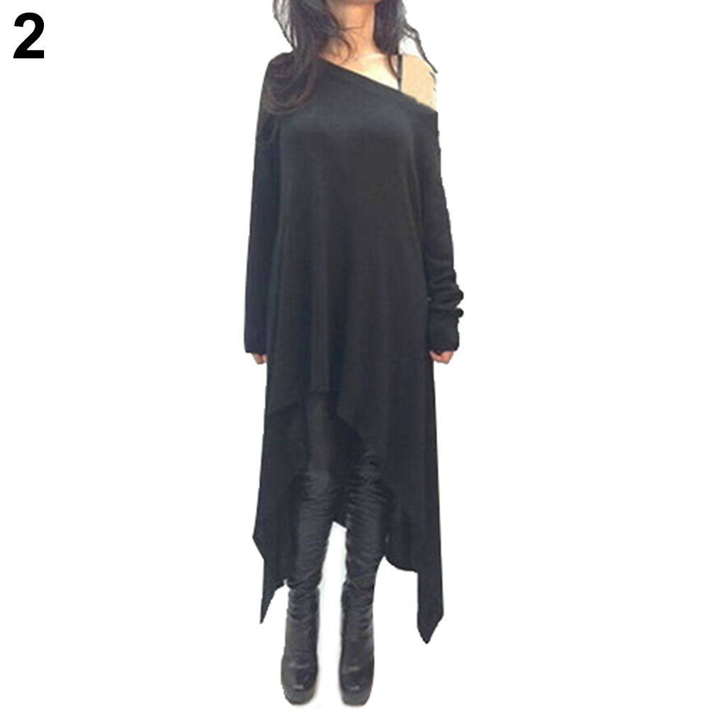 Women Long Sleeve Loose Cardigan Knitted