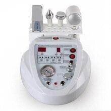 X-LASH 4 Functional Diamound Dermabrasion Ultrasonic Skin Microdermabrasion Machine Diamond Peeling Facial Machine 5 IN 1