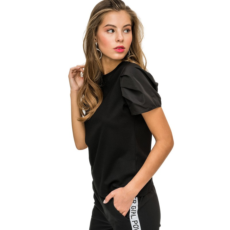 T Shirts t shirt befree for female  shirt short sleeve women clothes apparel  1811265465-50 TmallFS