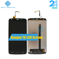 For Original DOOGEE T6 LCD Lcds Display Touch Screen Digitizer Assembly Replacement DOOGEE T6 Pro 5