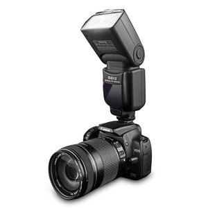 Image 5 - 2017 新マイクス MK 930 II フラッシュスピードライト/キヤノン 6D EOS 5D 5D2 5D マーク III II として永諾 YN 560 YN560 II YN560II