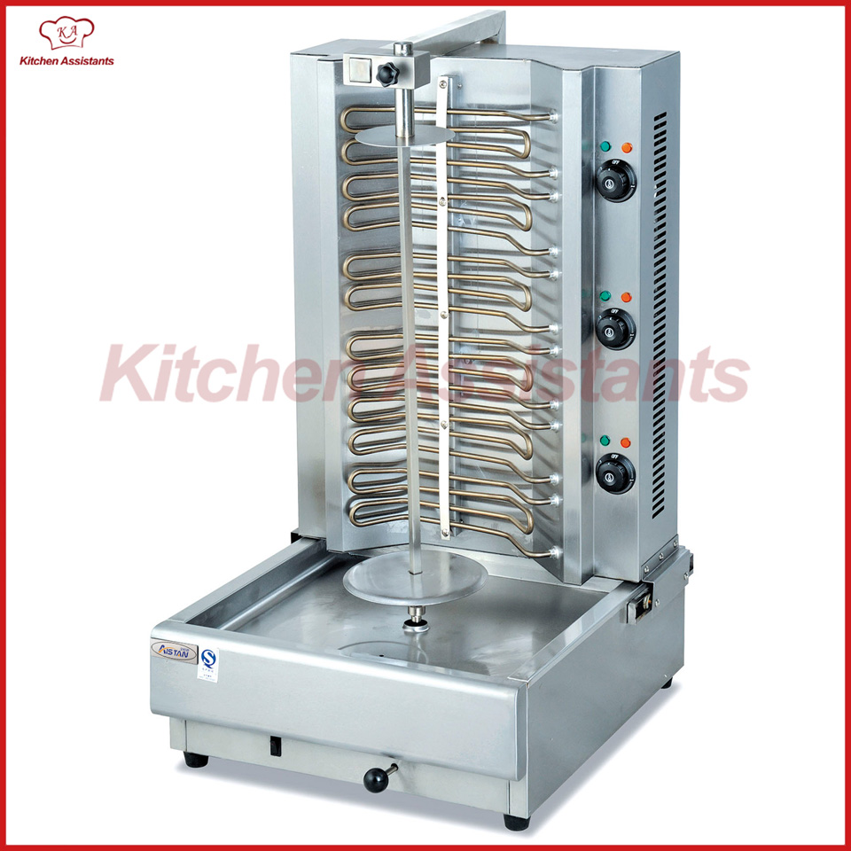 EB808 electric doner kebab roaster machine fast delivery automatic electric doner kebab slicer for shawarma kebab knife kebab slicer gyros knife gyro cutter