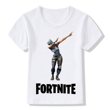 חולצת פורטנייט לילדים - משלוח חינם - 3-9 שנים
