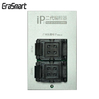 Neue Stil IP box II high speed PCIE/NAND Flash IC Programmierer für Iphone/Ipad festplatte speicher upgrade werkzeuge-in Elektrowerkzeug-Sets aus Werkzeug bei