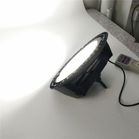 UFO industrial light 50w 100w high bay led machine lamp 3030led UFO driver 30% off