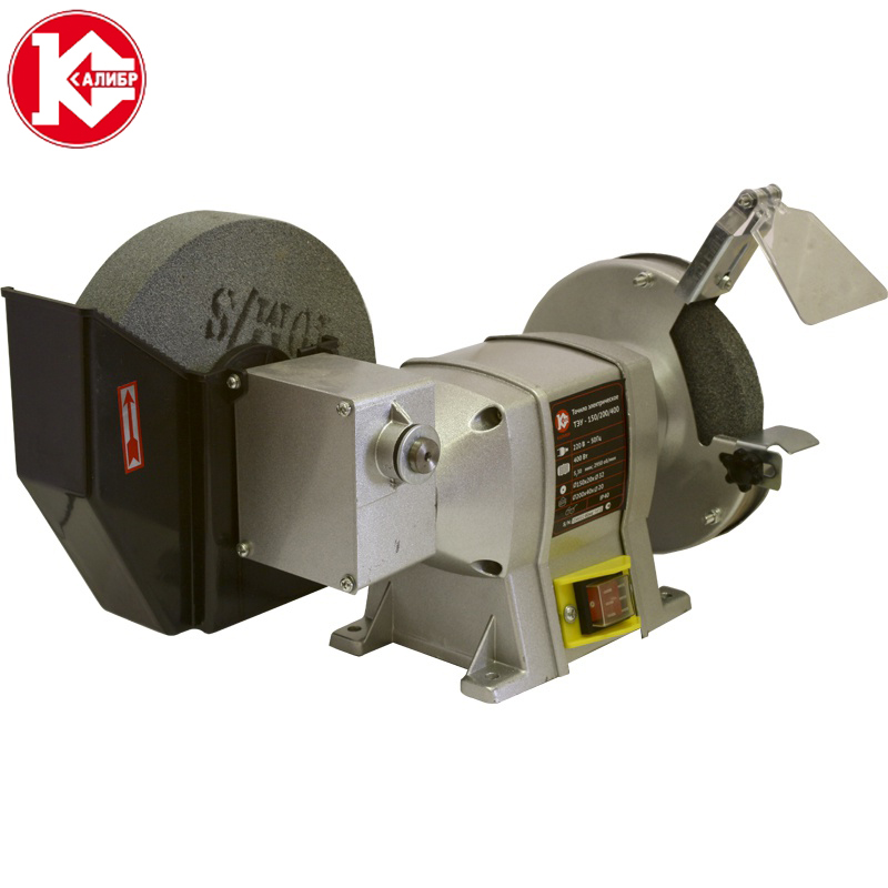 Kalibr TEU-150/200/400 Water-cooled Grinder Electric Knife Sharpener Low Speed Grinding machine 220V