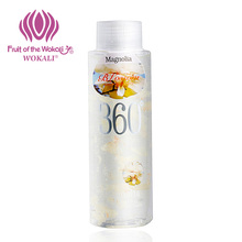 WOKALI Woman Clean and healthy Magnolia essence Petal bath water Toner clean Hydration Moisturizing Anti-Aging