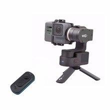Feiyu Tech FY WG2 3-Axis Waterproof Handheld Video Stabilizer Digital Compact Camera Holder Motion Steadicam For GoPro Hero5 4
