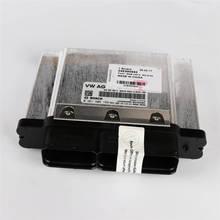 New 1Pcs OEM Car Engine Computer Board Electronic Control Unit For font b VW b font