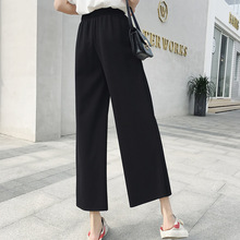Classic Pleated Trousers 3 Colors