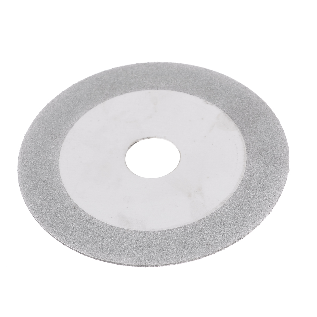 UXCELL 100Mm X 20Mm X 0.8Mm Double Side Glass Diamond Saw Slice Cutting Disc