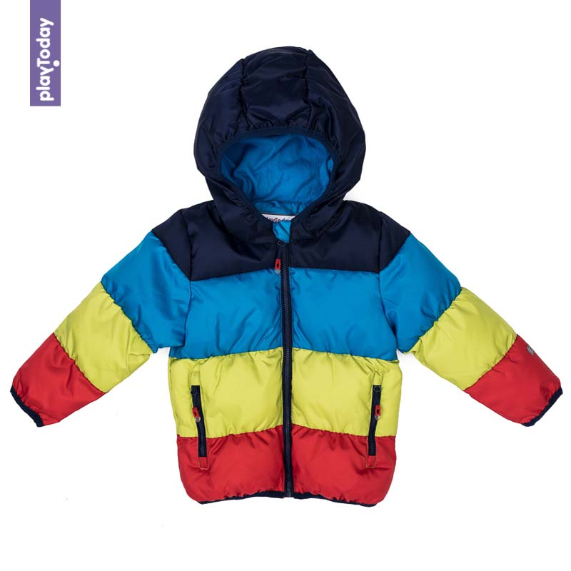Jackets & Coats PLAYTODAY for boys 377004 Children clothes kids clothes