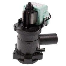 Ablauf Pumpe für Waschmaschine Ersatz Für Bosch & Siemens & Balay Siemens Siwamat Bosch Maxx 00145787
