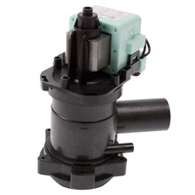 Drain Pump for Washing Machine Replacement For Bosch & Siemens & Balay Siemens Siwamat Bosch Maxx 00145787