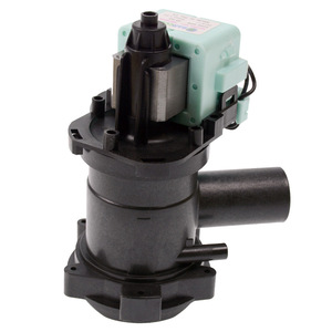 Image 1 - Pompa spustowa do wymiany pralki dla Bosch i Siemens i Balay Siemens Siwamat Bosch Maxx 00145787