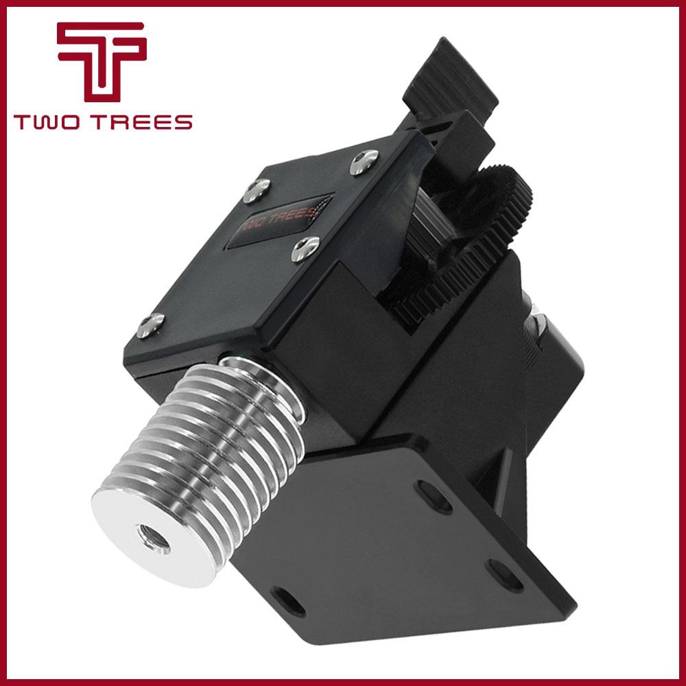 Usongshine Nema 17 Motor 3D Printer Parts Titan Stepper Motor for Titan Extruder 3D Printer Extruder 42x42x23mm for J-Head Bowden