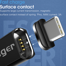 Type C USB Magnetic Cable