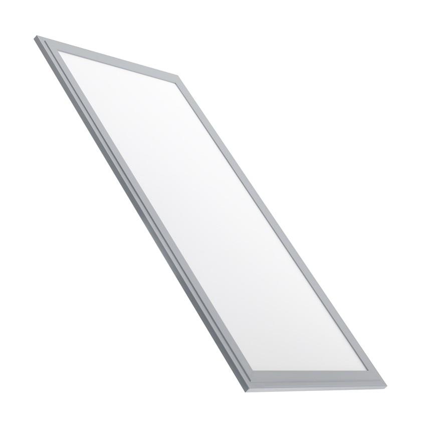 Panel LED Slim Flat Setting Silver 60x30 Cm 32 W 3270lm LIFUD