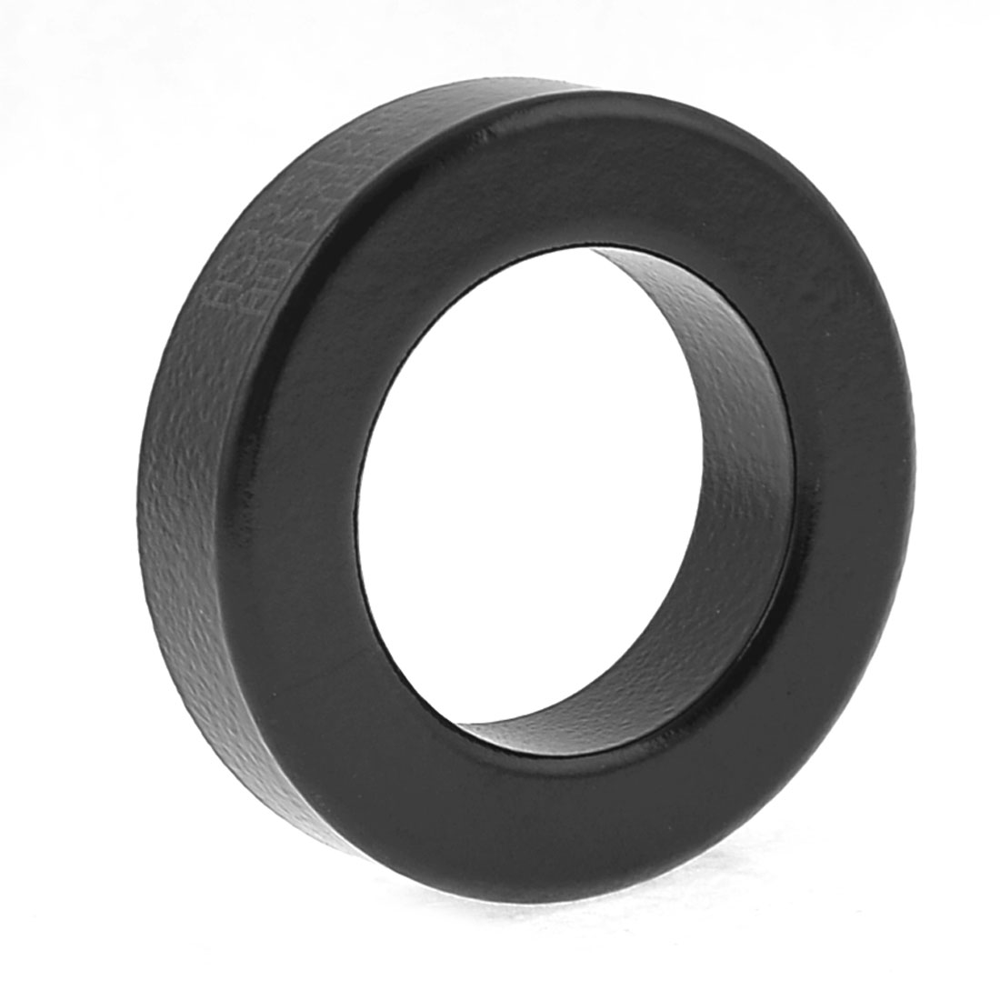 UXCELL High Quality 1pcs 58 x 35 x 14mm 128g Toroid Ferrite Core Transformer Choking Coil Parts As225-125A Black transformers ferrite toroid cores green 74mm x 39mm x 13mm