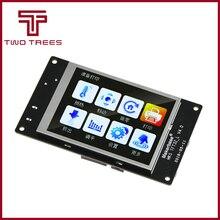 MKS TFT32 v4.0 ekran dotykowy MKS modułem gniazda przedłużony dotykając TFT3.2 wyświetlacz RepRap monitor tft
