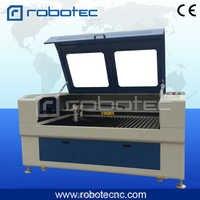 Reci 100W granite laser engraving machine/ 1390 wood laser engraving machine