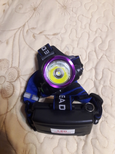 Faróis de LED Lanterna Lanterna Acampamento