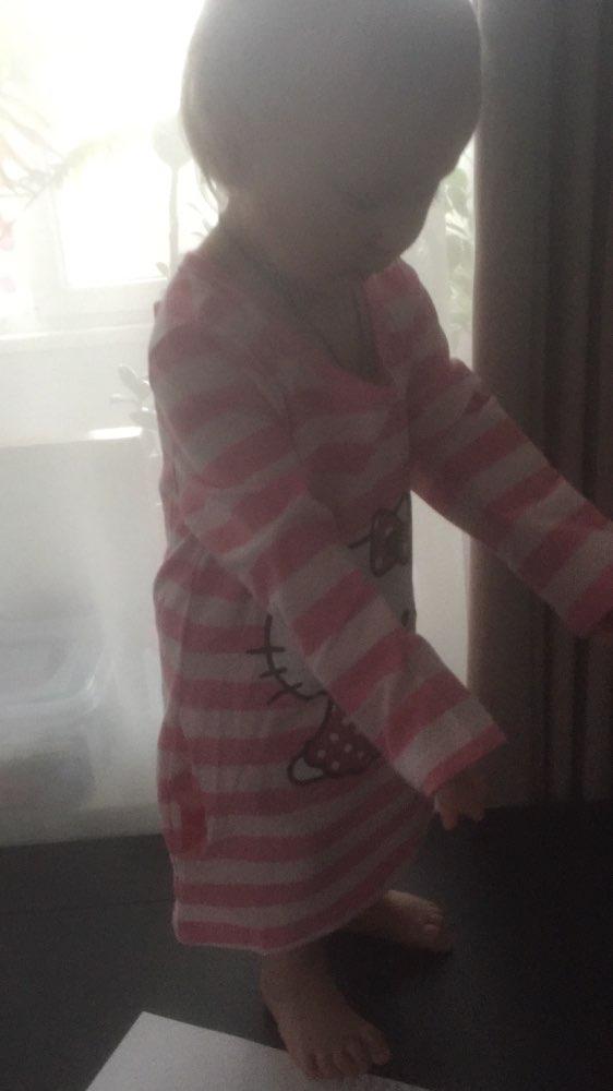 2018 Girls Dress Cartoon Kids Dresses For Girl Clothes 2-8Y Baby children clothing Vestidos Costume Roupas Infantis Menina
