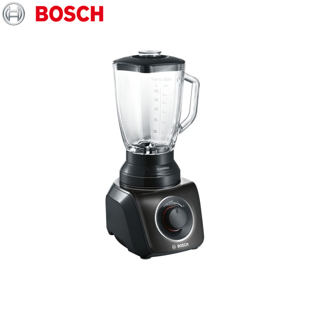 Blenders Bosch MMB42G0B Home Kitchen Appliances chopper immersion mixer stationary preparation of drinks and dishes blender bosch mmb21p0r blender electric kitchen hand blenders mixer juice professional stick with chopper