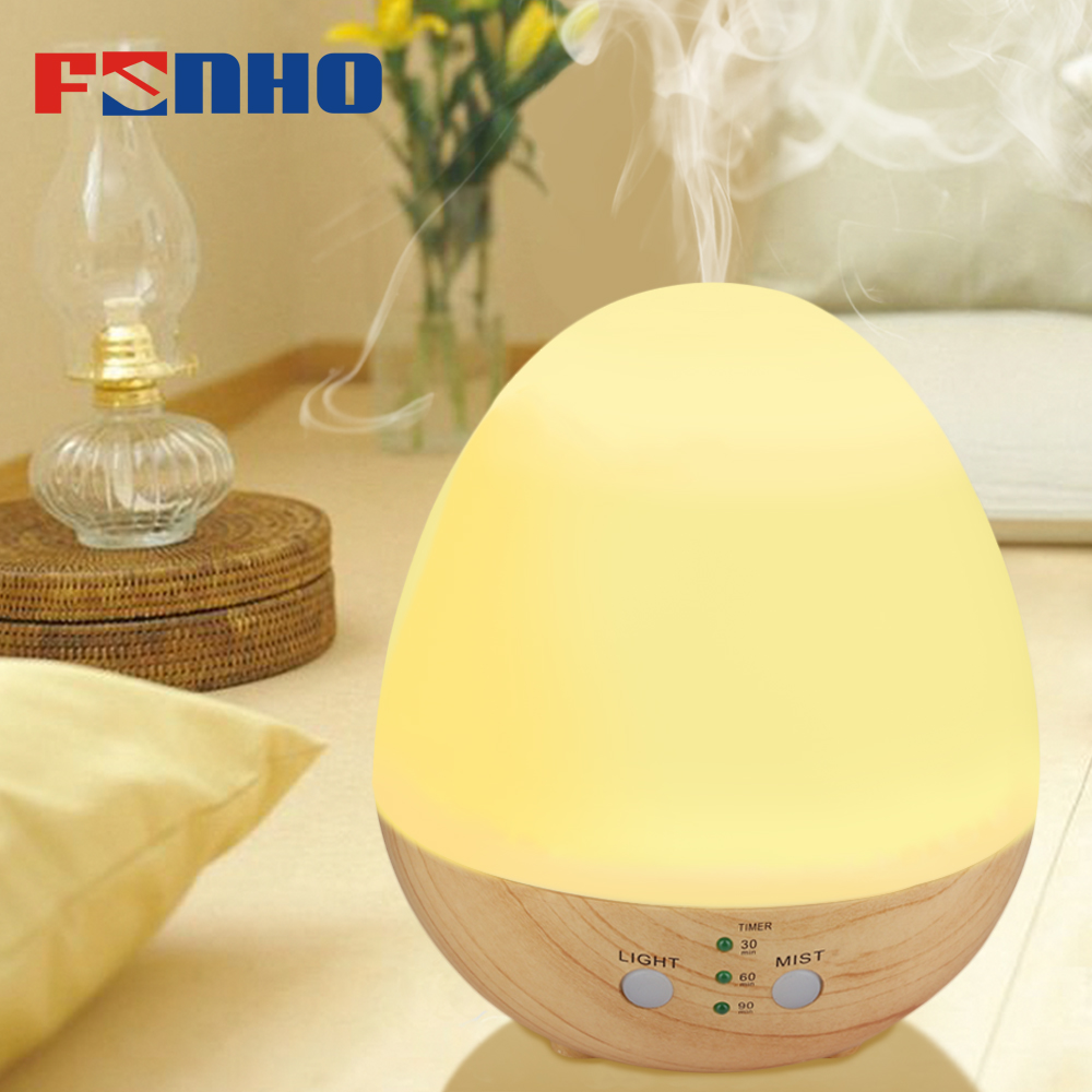 Colorful Lights Aromatherapy Humidifier Mini Usb Air Humidifier Ortable Ultrasonic Mist Micron Fogging Aroma Essential Diffuser Home Appliances