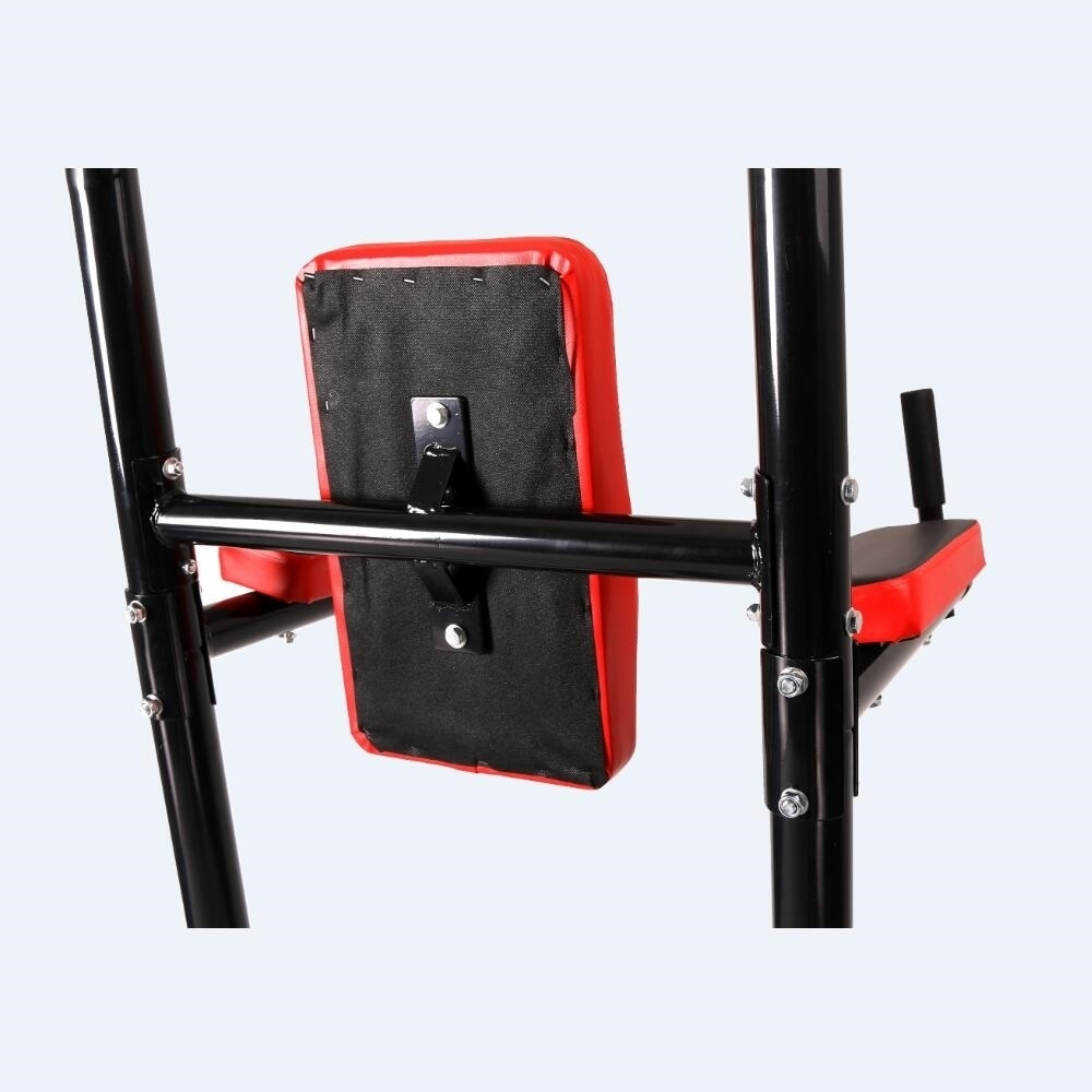 Charmant Power Tower Capacity 600 Lbs Pull Up Bar Tower Dip Stands Fitness Gym Office In  Integrated Fitness Equipments From Sports U0026 Entertainment On Aliexpress.com  ...