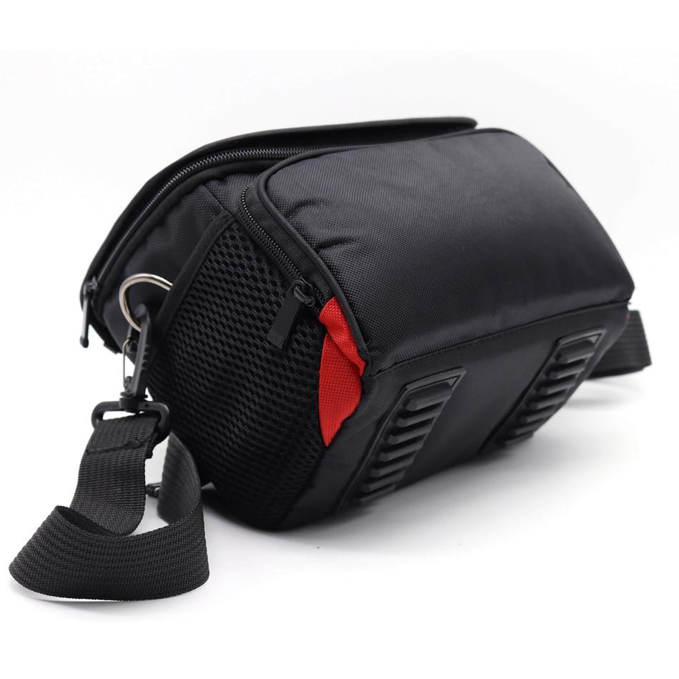 Waterproof Camera Bag Case for Canon EOS M5 800D 1300D 760D 750D 700D 1200D 100D SX60