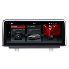 Auto Radio Multimedia Player for BMW 2 series F22 F45 MPV 2013 to 2016 NBT system 8.8 inch Android 8.1 PX6 Car GPS Navigation gps navigation auto radio multimedia player for bmw x1 f48 2016 2017 nbt system 10 25 ips screen android 8 1 px6 vehichle navi