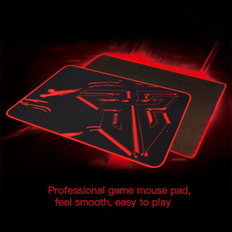Gaming Mouse Pad Gamer Game Mouse Pad Anime Mousepad Mat Anti-Slip Rubber Mice Mats Rug For Laptop Computer Tablet PC Mouse Mat
