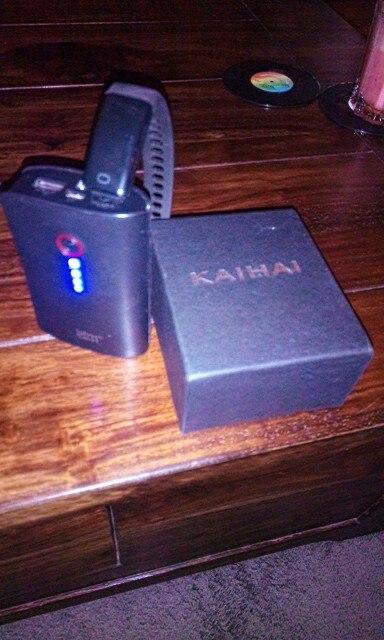 kaihai h20 отзывы