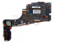 For Toshiba C55 motherboard mainboard LA-B303P K000891170 100% tested original laptop motherboard for toshiba t215 t220 k000106050 la 6032p mainboard 100% full tested