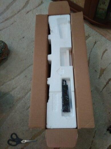 "Монитор Samsung 23.5 ""C24F396FHI изогнутый чёрный"