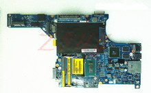 For DELL E5440 Laptop motherboard VAW30 LA-9832P With SR1EE i5 GT750M mainboard 100% Tested цена