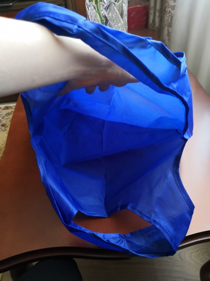 Eusable Nylon Produce Bags Washable Eco Friendly Bags for Grocery Shopping Storage Fruit Vegetable Toys Sundries photo review