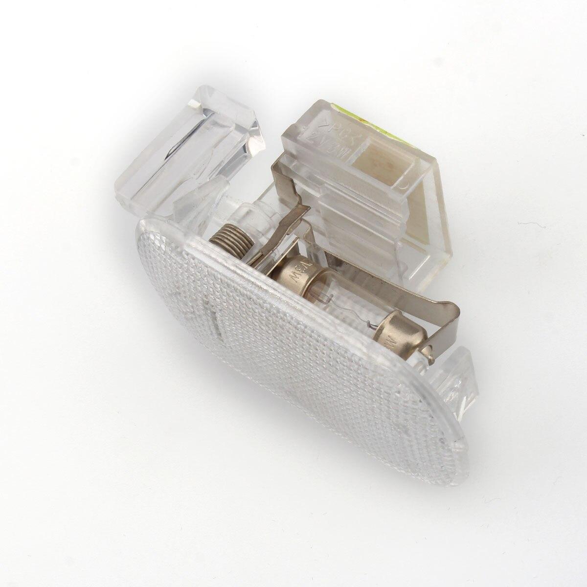 OEM Glove Box Storage Compartment Light Lamp for VW Golf Jetta MK4 Bora 1J0 947 301/1J0947301 jeazea itd 947 105 1td947105 gray interior dome reading light lamp for vw golf jetta mk4 bora passat b5