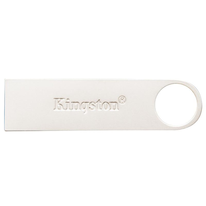 Kingston usb flash drive USB 3.0 DataTraveler SE9G2 16GB Flash Disk Metal 3.0 U Disk 16GB