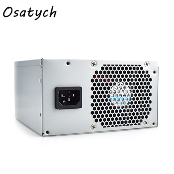 For Lenovo FSP400-40AGPAA Server Power Supply 400W 10pin With Graphics Card 6pin