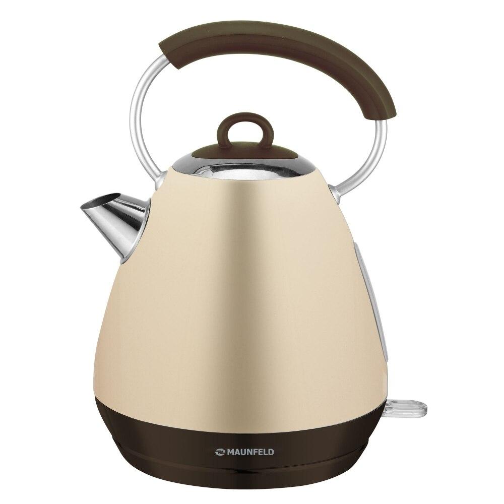Electric kettle MAUNFELD MFK-660 BG