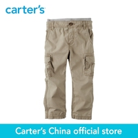 Carter S 1pcs Baby Children Kids Pull On Cargo Pants 248G029 Sold By Carter S China