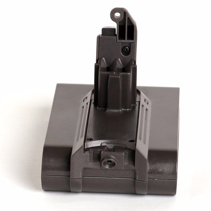 for Dys DYS 21.6V 3000mAh/3.0Ah V6 Li-ion electrical tools lithium battery DC59 DC62,DC72 965874-02 DC74