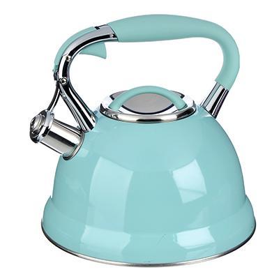 Чайник VETTA 2.7 л , стальной, индукция