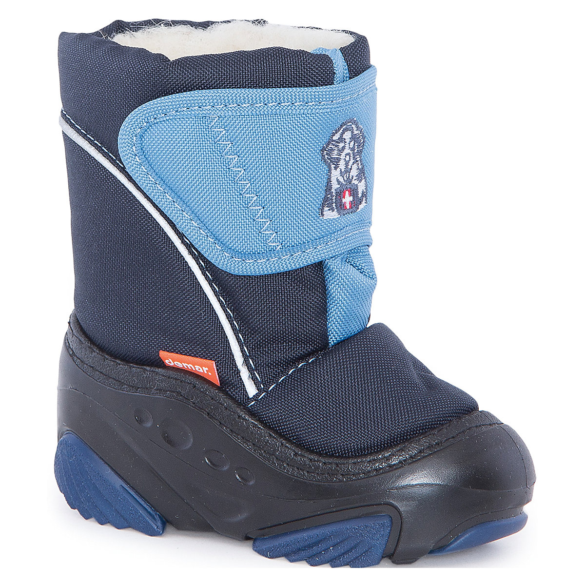 Boots Demar for boys 6052120 Valenki Uggi Winter Baby Kids Children shoes boots demar for boys and girls 6835179 valenki uggi winter baby kids children shoes