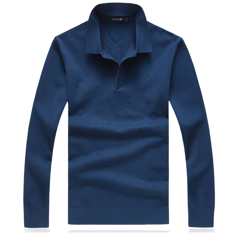 Fit Automne Coton Chandails 7xl Chandail Blue Slim sweater Tricots Longues sweater Col sweater 6xl Casual Hiver Manches Navy Turn Red Pull À Down Bouton Hommes Homme Black Sweater 8xl HrwZrWqcF